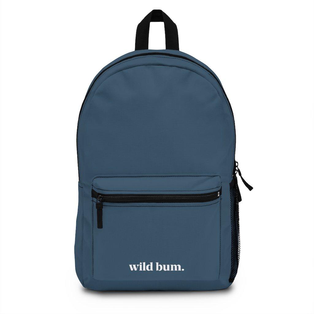 Wild Bum backpack