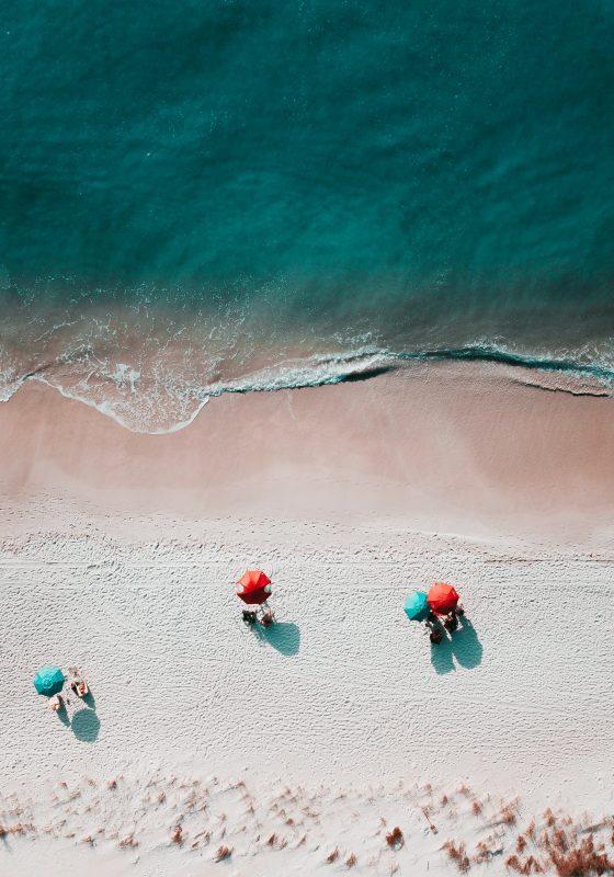 Beach Getaways